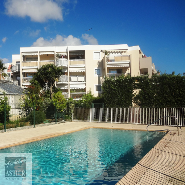 Offres de vente Appartement Saint-Laurent-du-Var 06700